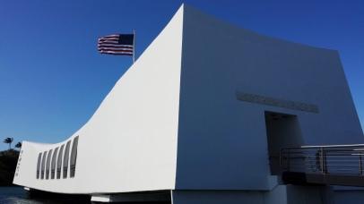 Pearl Harbor, O'ahu, Hawaii
